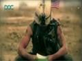 Documentary - Born at the Burnt Land - English