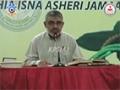 Istaqbal-e-Mahe Ramazan - H.I. Ali Murtaza Zaidi - Urdu