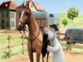 [Animated Cartoon] Bernard Bear - horse racing - All Language