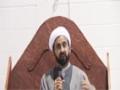 [03] Sh. Salim YusufAli - Iman in the Quran - Ramadhan 1436 - English