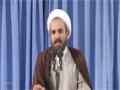 احکام | مستحبّات نماز - حجتالاسلام فلاحزاده - Farsi
