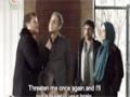 [40] [Series] Last Game آخرین بازی - Farsi sub English