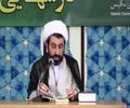عزت و کرامت در اندیشه اسلامی (13 رمضان 2015) آقای دکتر شمالی - Farsi