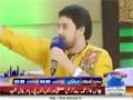 [SamaaTv Pro.] Main Hoon Paani Suno Meri Kahani - Br. Farhan Ali Waris - Urdu