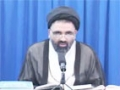 [07] Nasiran Wa Nasooran Dar Hukumat-e-Ali - Ustad Syed Jawad Naqvi - Urdu