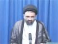 [11] Nasiran Wa Nasooran Dar Hukumat-e-Ali - Ustad Syed Jawad Naqvi - Urdu