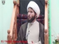 [02] Time Period Of Amir-ul-Momineen Goverment - H.I Sheikh Hamza Sodagar - 17 Ramadan 1436 - English