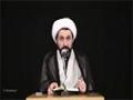 [08] Dignity in Islam - Dr Sheikh Shomali - 18 Ramadan 2015 - English