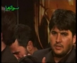Muharram Night 11- Haj Mahmood Karimi - Hussain Madar Nadare-Persian