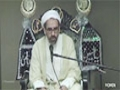 [Lecture 02] Maulana Mirza Mohammed Abbas - 16th Ramadan 1436 - English
