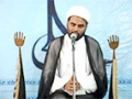 [03] Zuhud o Taqwa | ذحْد و تقو ی - Maulana Akhtar Abbas Jaun | مولانااخترعباس جون - Ramzan 14