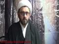 [03] Shahadat of Amirul Momineen Imam Ali ibn Abu Talib (AS) - Moulana Shamshad Haider - Urdu
