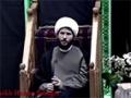 [05] Time Period Of Amir-ul-Momineen Goverment - H.I Sheikh Hamza Sodagar - 20 Ramadan 1436 - English