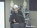 [Majlis e Shahadat Imam Ali (A.S)] Maulana Mirza Mohammed Abbas - 20th Ramadan 1436 - English