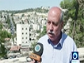 [10 July 2015] Israel preventing Palestinians to build on their lands in al-Quds - English