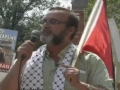[Al-Quds 2015] Speech by Br. Ali Mallah at Toronto Al-Quds Day Rally 2015 - English
