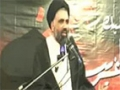 [short clip] Azadaro Azadari Ko Samjhi-Speech by aga jawwad naqvi-urdu