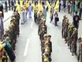 [01] Al Quds Day - 2015 -   Ustad Syed Jawad Naqavi - Urdu