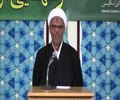 What is Necessary to Build an Honourable Society (23 Ramadhan 2015) - by Sheikh Ahmed Haneef - English