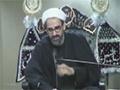 [Majlis e Shahadat Imam Ali (A.S)] Maulana Mirza Mohammed Abbas - 21th Ramadan 1436 - English