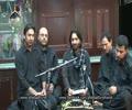 Ali Assadullah - Nadeem Sarwar- Urdu