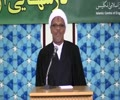 What is Necessary to Build an Honourable Society - 26 Ramadhan 2015 - Sheikh Ahmed Haneef - English