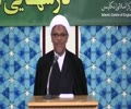 What is Necessary to Build an Honourable Society - 27 Ramadhan 2015 - Sheikh Ahmed Haneef - English