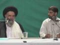 [Lecture in Aietikaaf] Gunnahon Ki Talaafi- Agha Bahauddini - 13 July 2015 - Farsi & Urdu