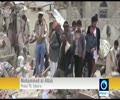 [21 July 2015] Fresh Saudi strike kills dozens in Sana'a market - English