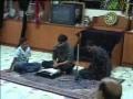 Mersiya at shahadat of sons of Hazrat Muslim bin Aqeel - Urdu
