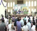 [Mehdia City Project] Speech : H.I Murtaza Zaidi - 07 June 2015 - Urdu