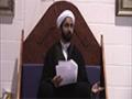 [10] Sh. Salim YusufAli - Tawhid in the Quran - Ramadhan 1436 - English