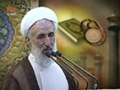 [24 July 2015] Tehran Friday Prayers | حجت الاسلام صدیقی - Urdu
