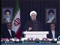 [27 July 2015] President Rouhani hails Iran\'s role in regional war on terror - English