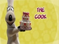 [Animated Cartoon] Bernard Bear - The Cook - All Language