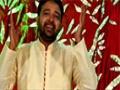 [Manqabat] Aye Alamdar-e-Hussain (A.S) - Br. Waseem Amrohavi - Urdu