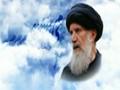 آدم با خودش خلوت کند، آخر تا کی تند و بد اخلاق باشم Farsi