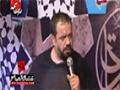 [02] حاج محمود کریمی - ظهر شهادت امام جعفر صادق (ع) 1391 - Farsi