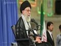 آمریکا مدافع تروریسم است؛آمریکا باید محاکمه شود - Farsi