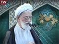 [16 mordad 1394] Tehran Friday Prayers آیت اللہ امامی کاشانی - خطبہ نماز جمعہ - Farsi