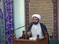 الصله بالقرآن - خطبة صلاة الجمعة – الشیخ شمالی - Arabic