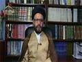[07] Al Bayaan Live Classes - Akhlaq Moral Science - Maulana Zaki Baqri - Urdu