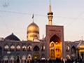Journey of Love - Mashhad (Shrine of Imam Reza as) - English