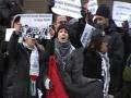 Calgary Protest Against Israel Dec 28 2008 - Part 1 - English