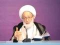 الحديث القرآني الاسبوعي لسماحة آية الله قاسم - 31 أغسطس 2015م - Arabic