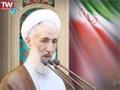 [31 Aug 2015]  Khutba namaz jomae tehran - حجت الاسلام صدیقی - خطبہ نماز جمعہ -  Farsi