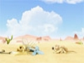 Animated Cartoon - Oscars Oasis - Chicken Ace - All Languages