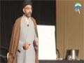 [MC 2015] Youth And Aqaed - H.I. Ali Aqib Jafry - 8th Aug 2015 - English