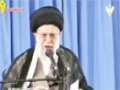 [17 Aug 2015] خطاب الإمام علي الخامنئي في مؤتمر علماء الاسلام - Arabic