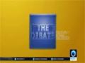 [06 Sep 2015] The Debate - Arrest Netanyahu - English